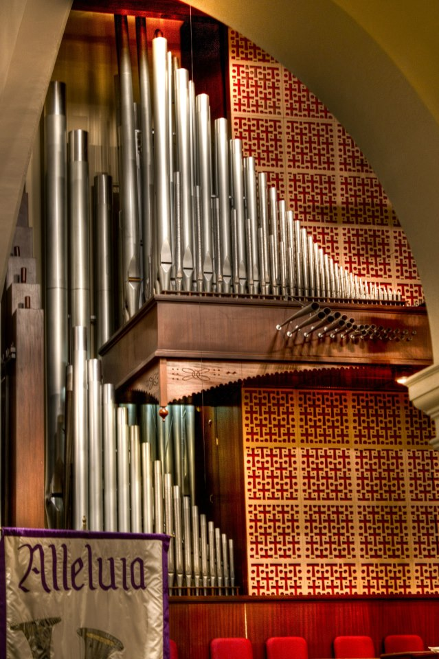 Casavant pipe organ ccuart Image collections